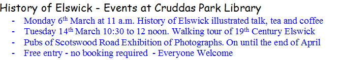 history-of-elswick-image-of-text
